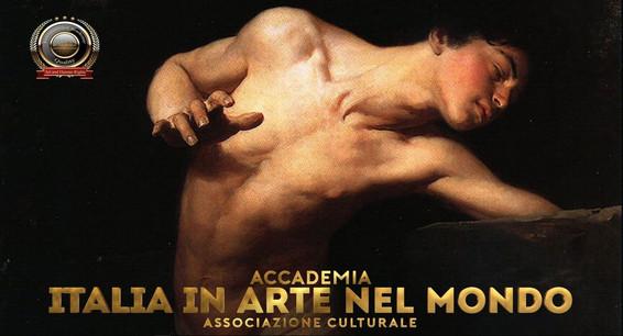 Accademia Internazionale Italia in Arte nel Mondo