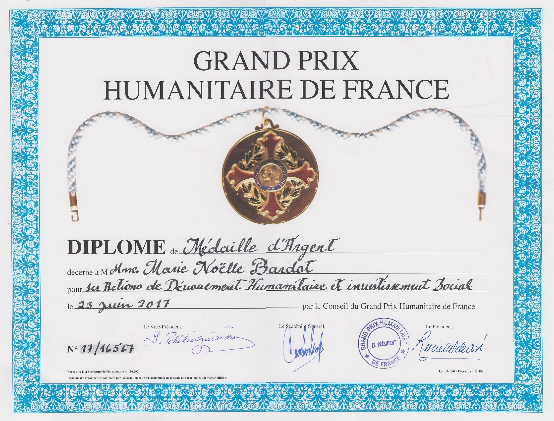 Autisme - Marie Bardot à l'UNESCO