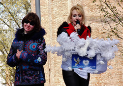Gala Autisme Toulouse 17 - M. Bardot