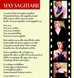 09 Sexy sagittaire