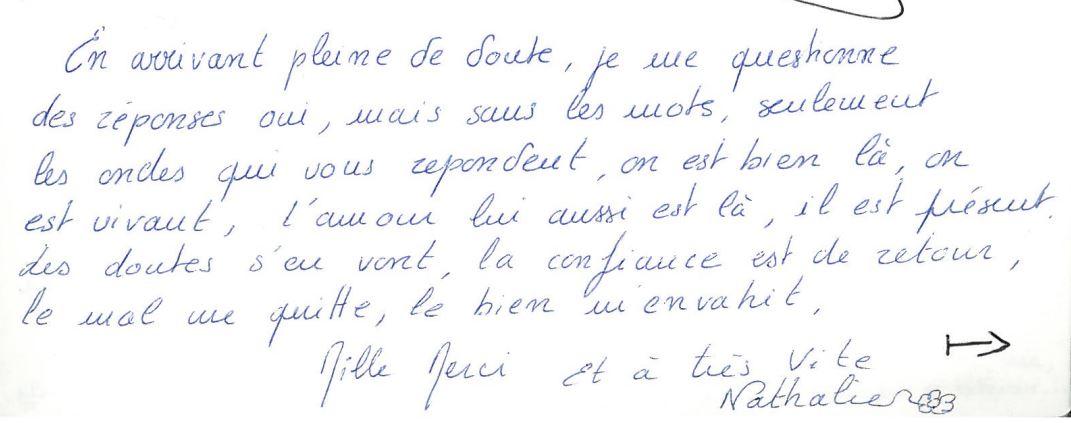 Biographie de Marie Bardot