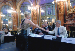 Prix des Arts, Sciences et Lettres