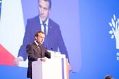 Emmanuel Macron pour un aménagement du confinement pour les autistes