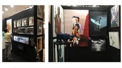 Marie_Bardot_expose_ses_peintures_au_Carrousel_du_Louvre_à_Paris21