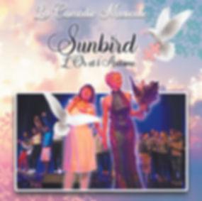 SUNBIRD - COMEDIE MUSICALE - L'OR ET L'A