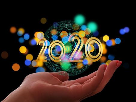 Bienvenue 2020