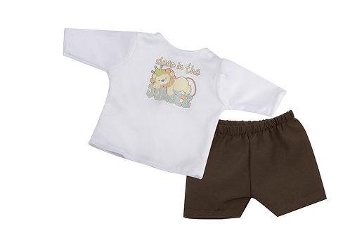 Conjuntinho Shorts