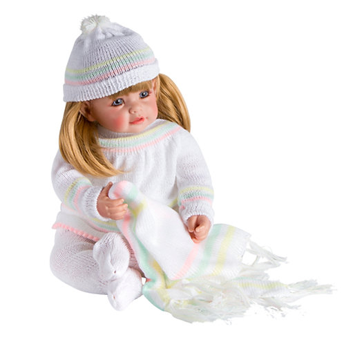 Kit Luxo Inverno Lã