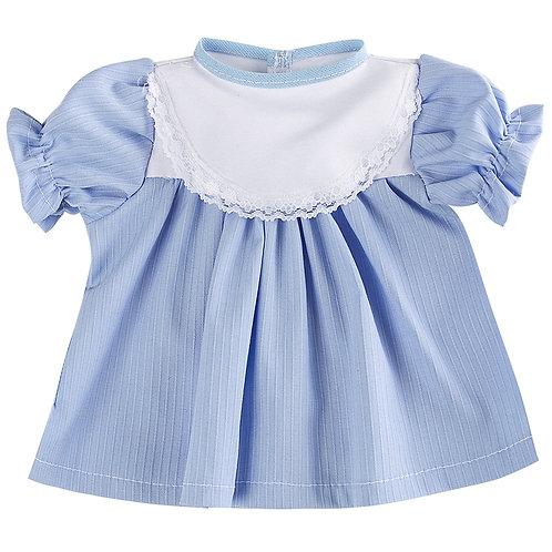 Vestido Sonho Azul