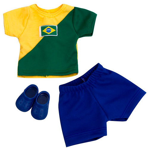 Torcedores do Brasil