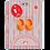 Thumbnail: Sapatinho Coração - Sola 5cm