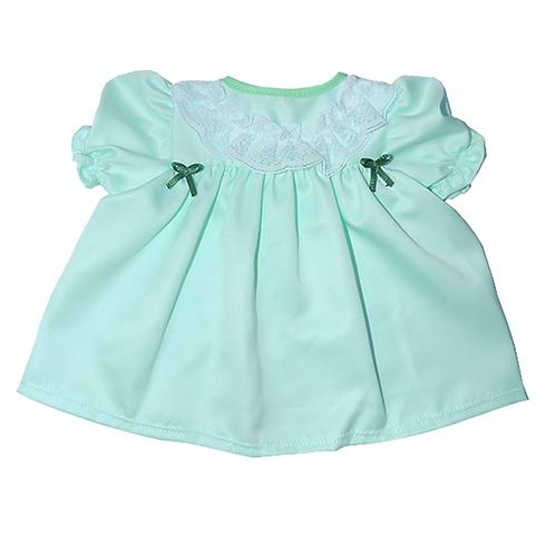 Vestido Lacinho Verde