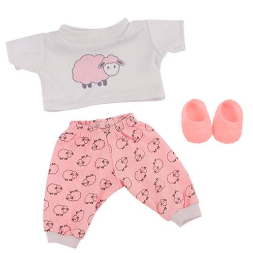 Kit Pijama Carneirinho