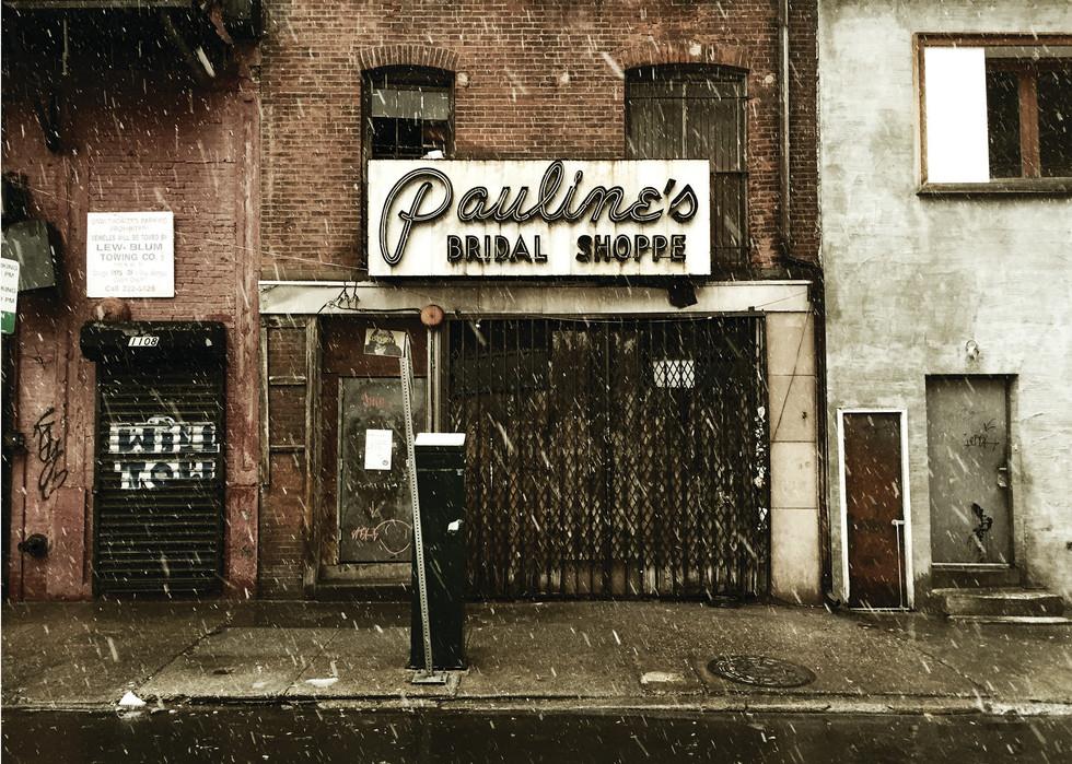 Pauline's Bridal Shoppe - 2