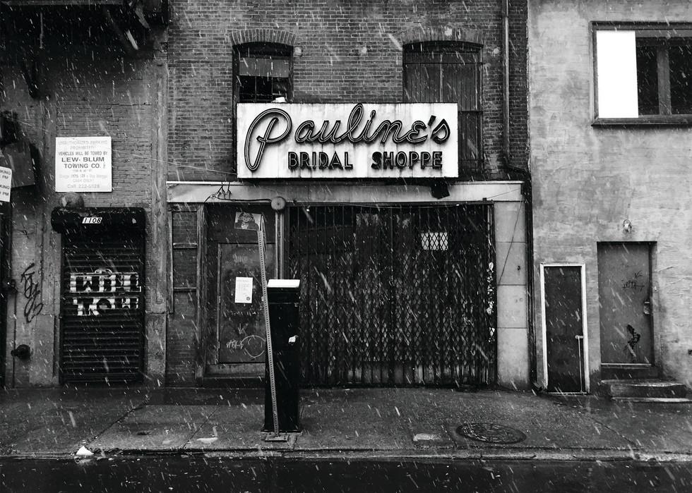 Pauline's Bridal Shoppe - 1