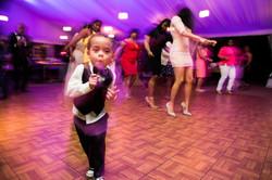 Kids Wedding Reception