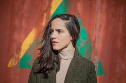 Sophia Gonzalez