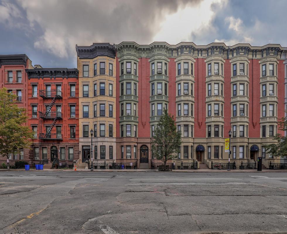 813 Washington Street