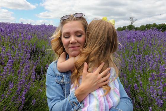Mayfield Lavender Farm!