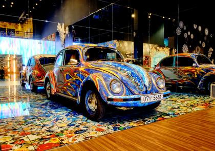 아트카 프로젝트 - 비틀 Art Car Project _ Beetle