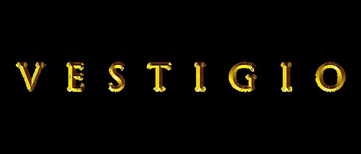 Vestigio schrift.png