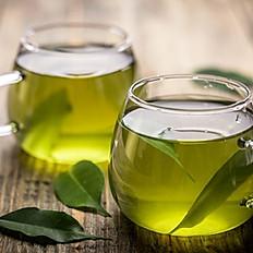 Peshawar Green tea