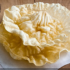 Papadum (4pcs)