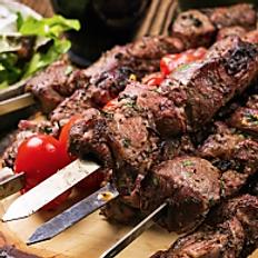 Beef Tikka Kabob