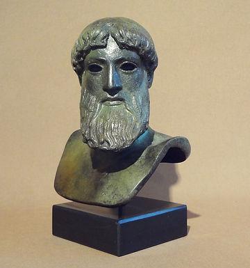 bronze Artemision Zeus Poseidon (small)