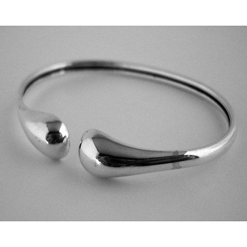 teardrops bracelet