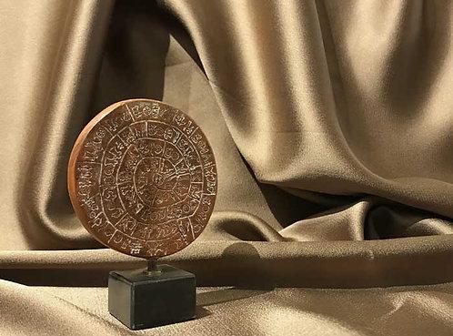 The Phaistos Disc (small)