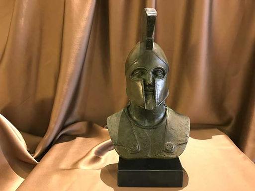 bronze Leonidas of Sparta (large)