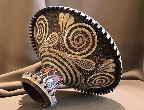 Minoan Kamares bowl