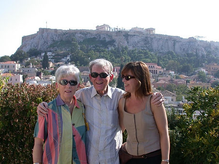 Athens in 2002