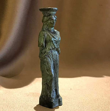 bronze Karyatid (mini)