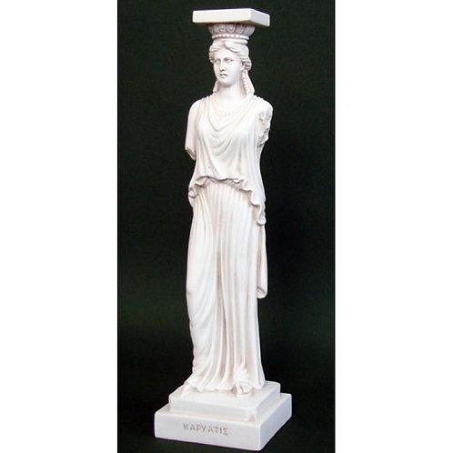 marble Karyatid
