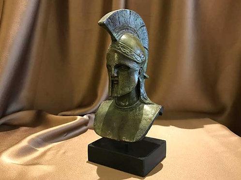 bronze Leonidas of Sparta (small)