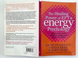 The Healing Power of EFT & Energy Psycho