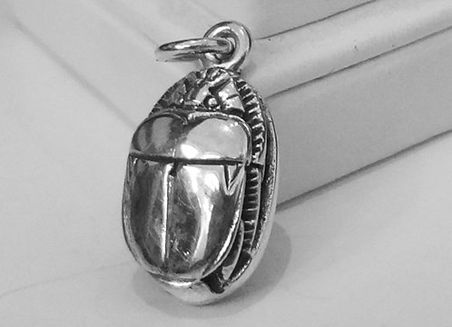 scarab pendant
