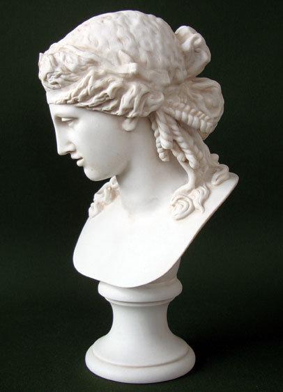 marble female