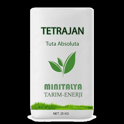 Tetrajan