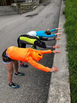 Triathlon XP spring break
