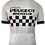 Thumbnail: Camisa Ciclista Peugeot
