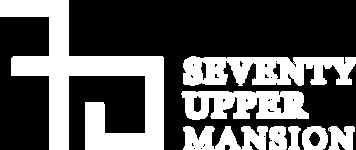 logotipo Seventy Upper Mansion@3x.png