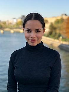 Isabella Montoya Paz