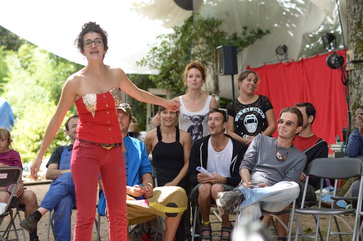 Festival Aurillac