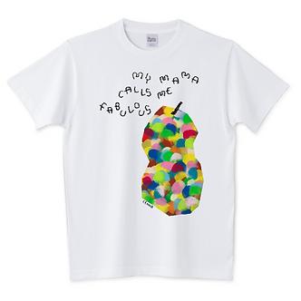 My Mama Calls Me Fabulous T-shirt
