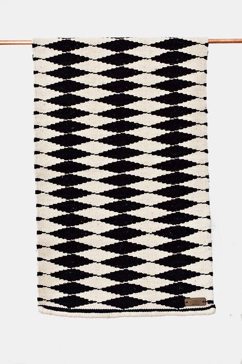 Rombos Teppich