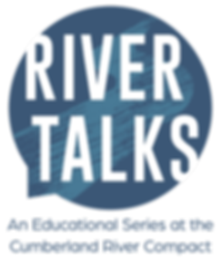 Rebranded River Talks Logo