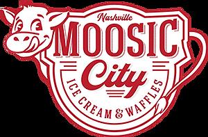 Moosic City Logo